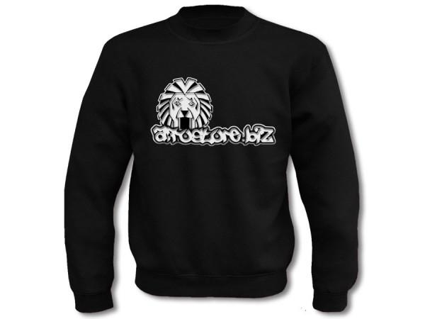 Cooler afrostore.biz Pullover bestickt (XL)