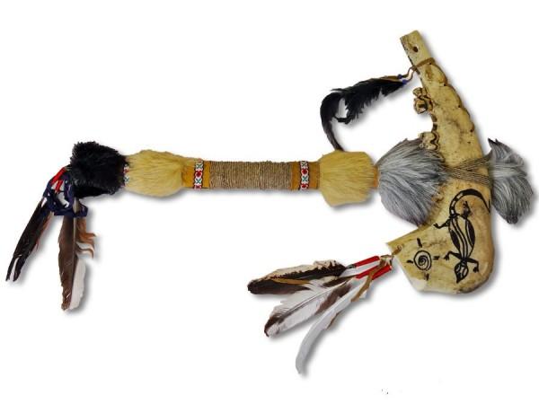 Tomahawk Kieferknochen 50cm