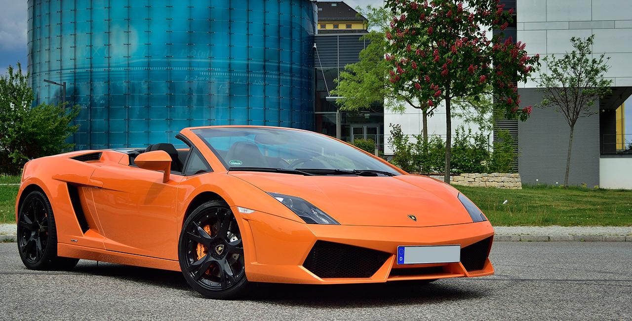 10 Rd. Lamborghini Gallardo selber fahren auf dem Spreewaldring