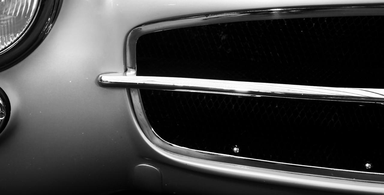 60 Min. Mercedes AMG SLS selber fahren in Mömbris, Bayern