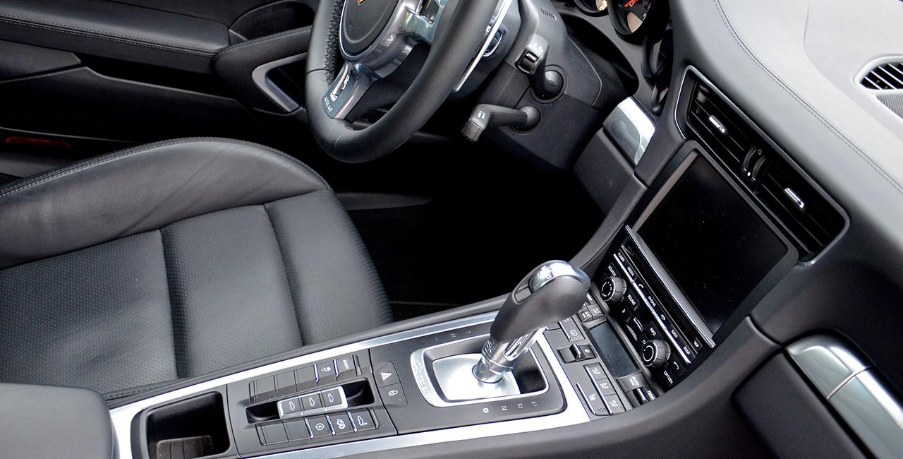 60 Minuten Porsche 911 Carrera selber fahren in Stuttgart