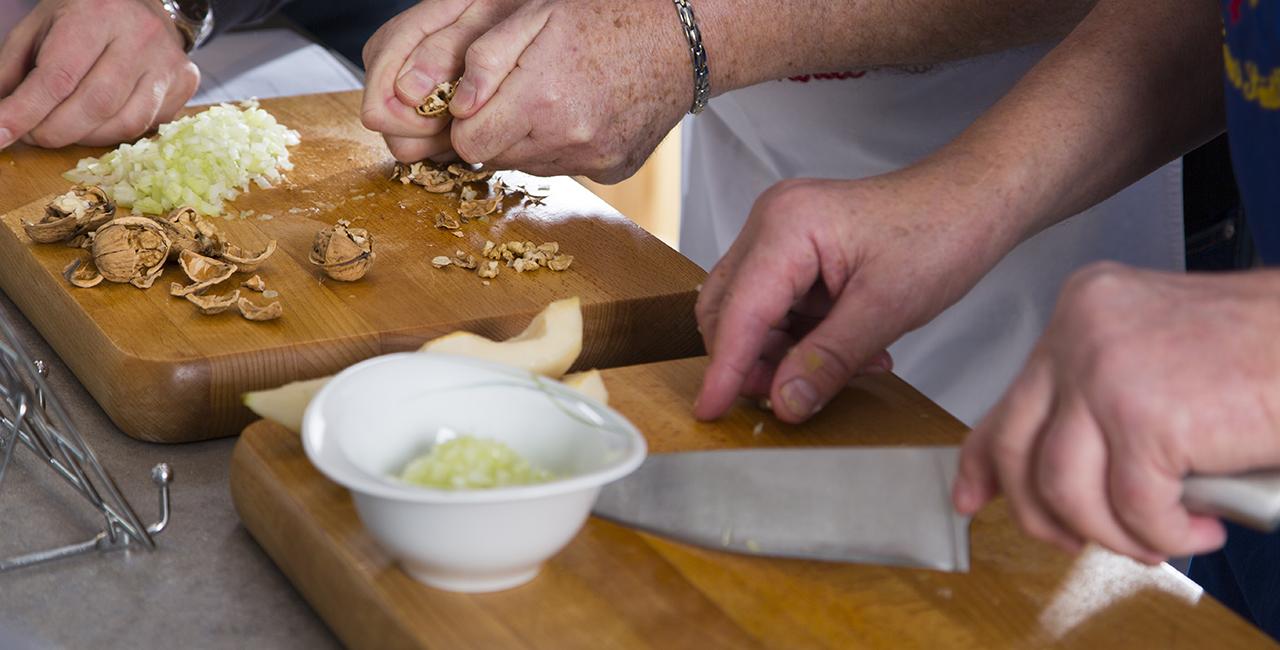 Australischer Kochkurs Neu-Isenburg
