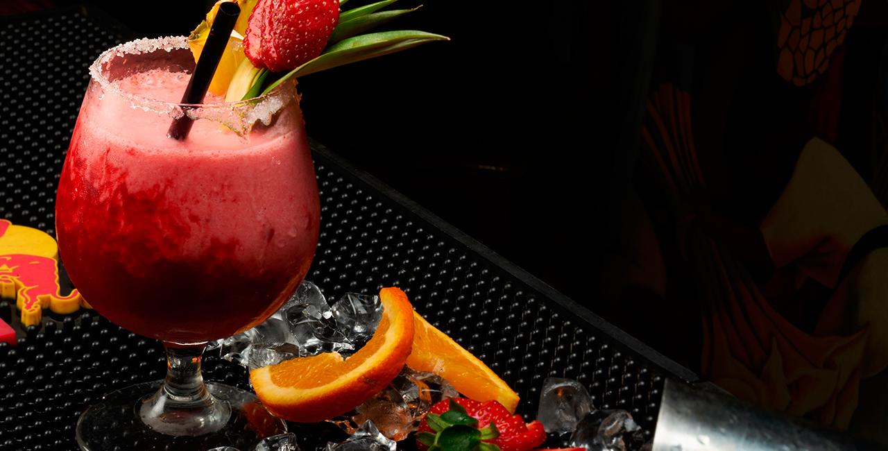 Cocktailkurs Nürnberg