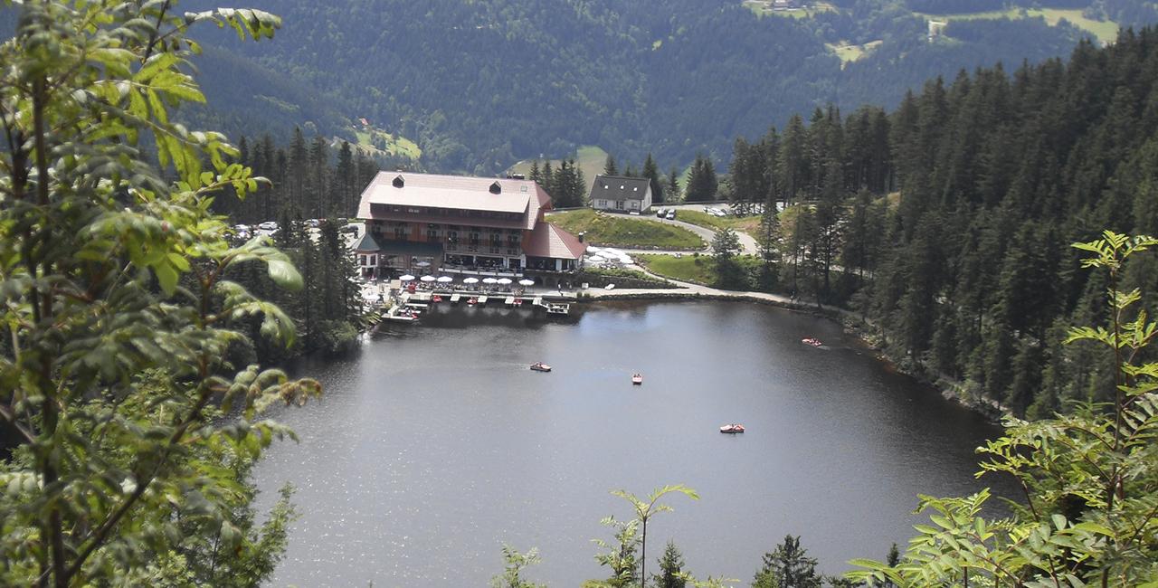 Erlebniswandern in Unterstmatt, Raum Baden-Baden