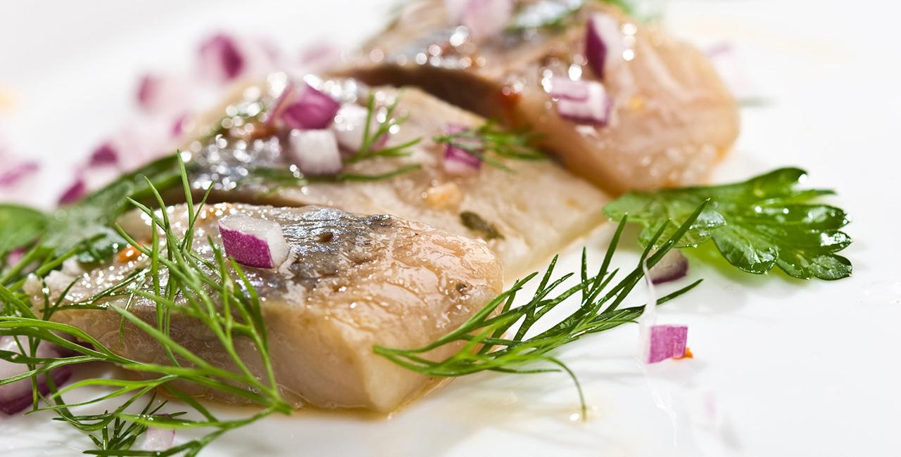 Fisch- und Meeresfrüchte Kochkurs in Bielefeld, NRW