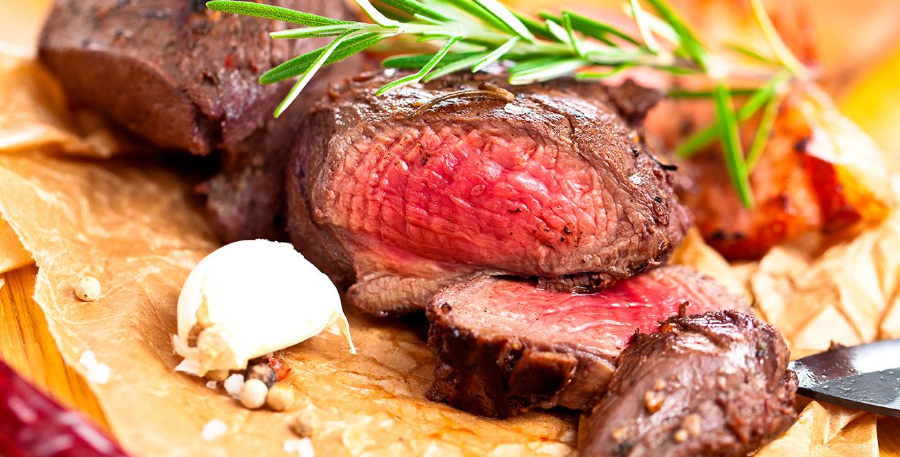 Fleisch Kochkurs (das perfekte Steak) in Göttingen,Niedersachsen