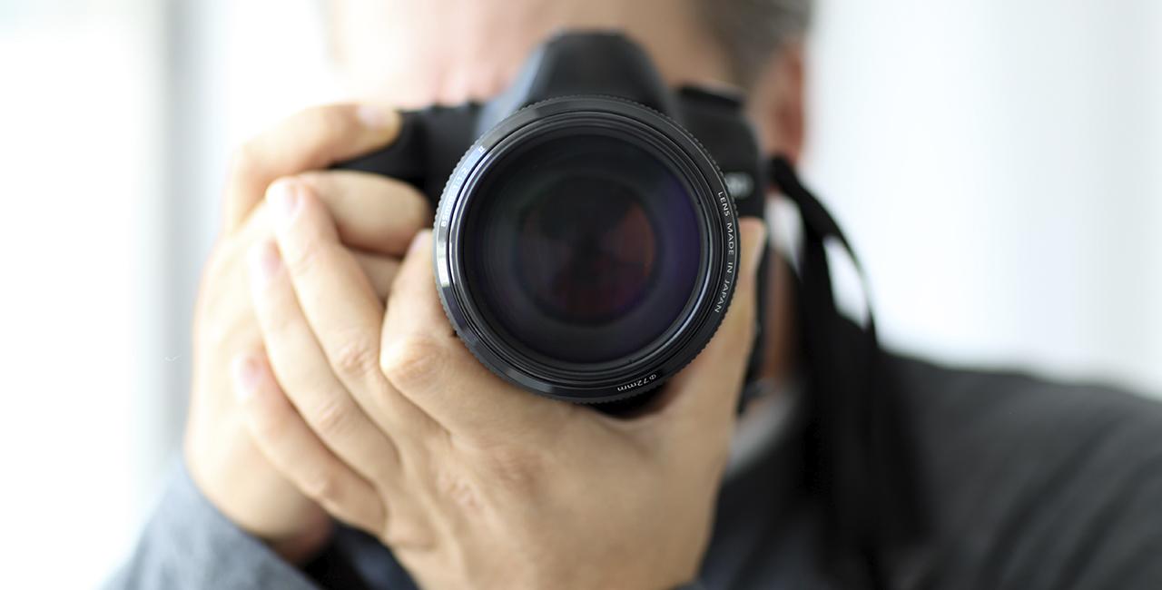 Foto Workshop Technik Leipzig