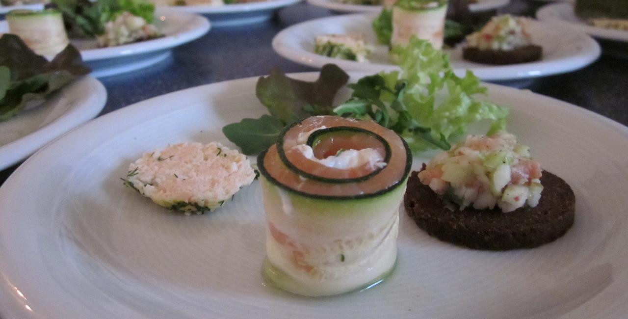 Französische Küche in Münster, NRW