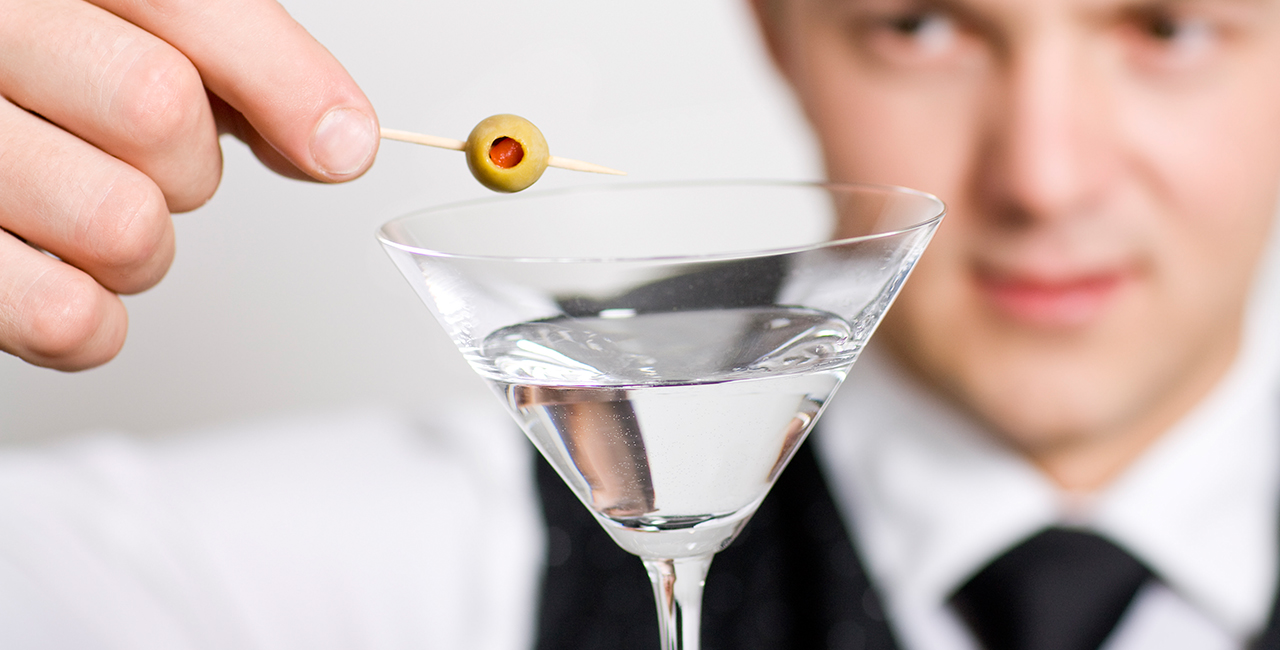 Gin Tasting in Idstein