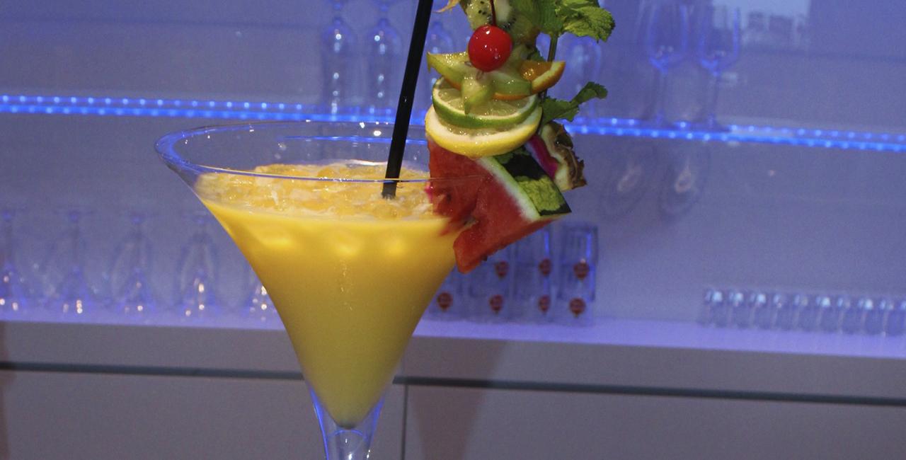 Cocktailkurs in Koblenz