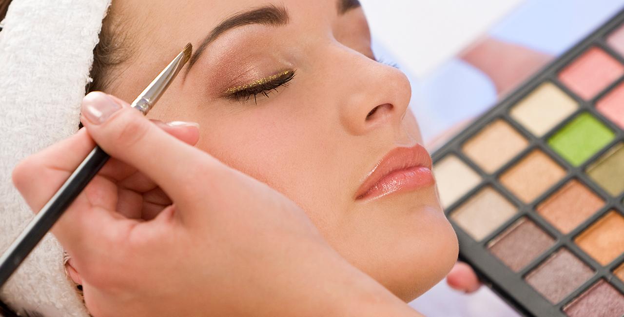 Make-Up Workshop Köln