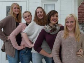 Make-up Party Simmelsdorf