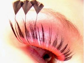 Make-Up Workshop in Saarbrücken, Saarland