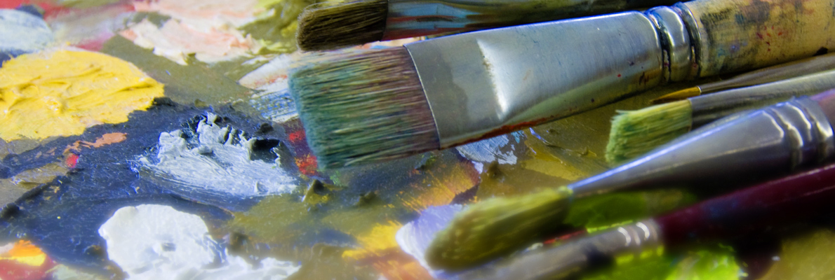 Malkurs Ölmalerei (zweitägig) in Hollenstedt