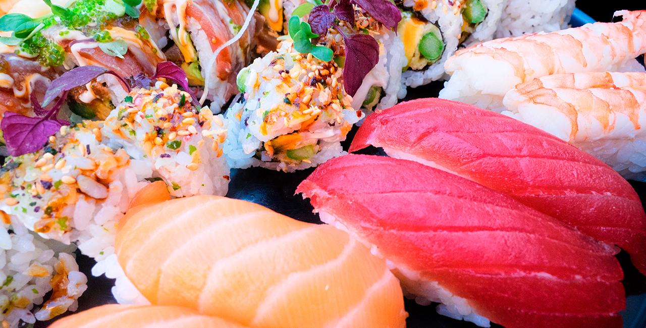 Sushi Kochkurs Nürnberg