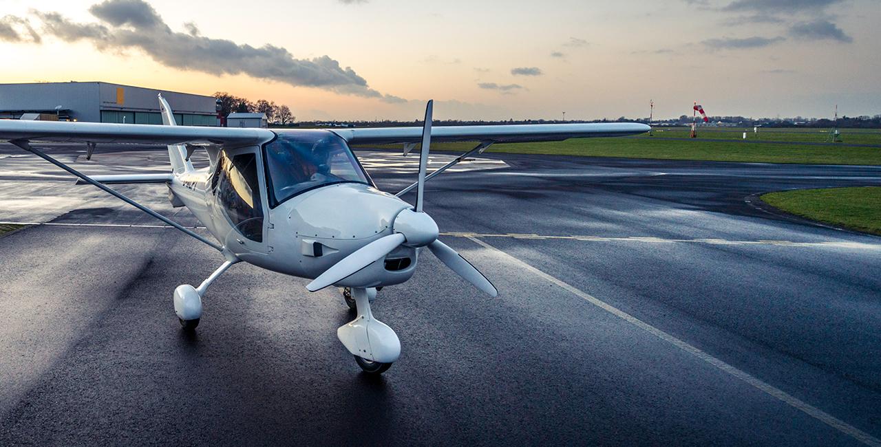 Pilot für einen Tag Hannover