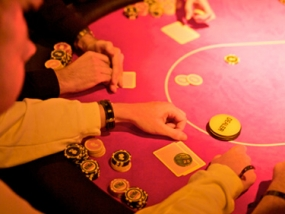Poker Schnupperworkshop Offenbach