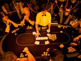 Poker Strategieworkshop Hamburg