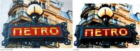 Pop Art Einzelportrait (90x60) nach Roy Lichtenstein München