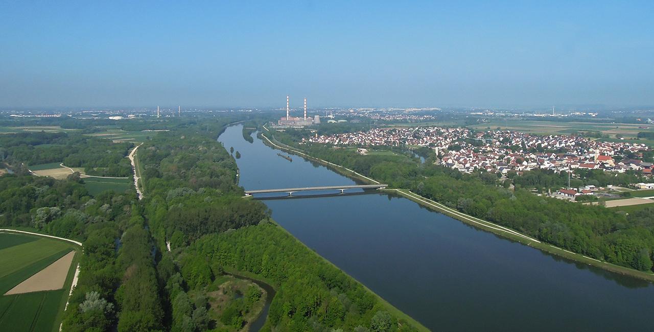 30 Min. Hubschrauber Rundflug Saarlouis