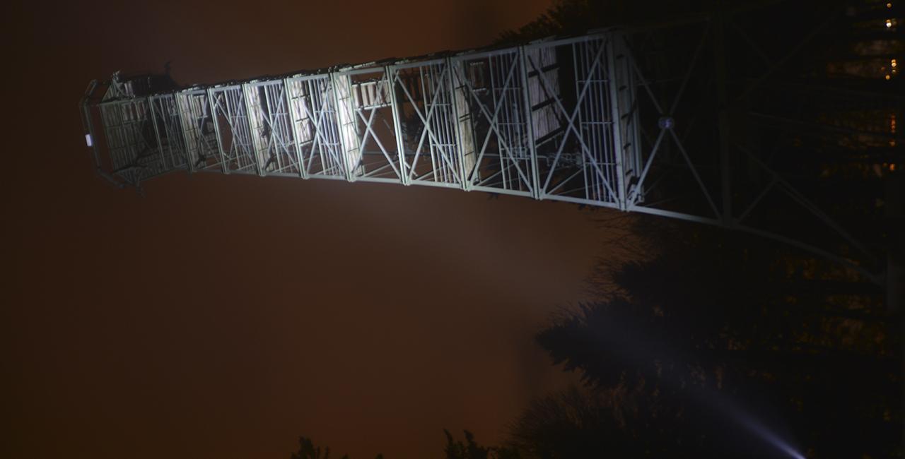 Nachtwanderung am Lemberg, 1-6 Personen