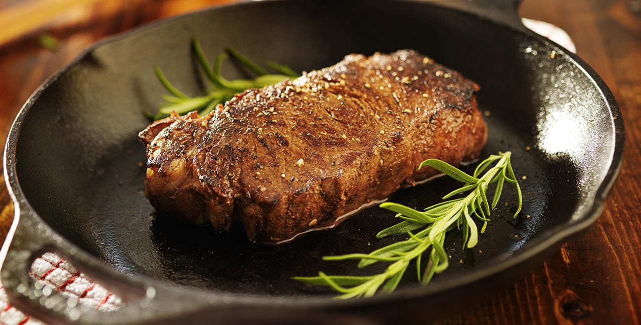 Steak Kochkurs Stuttgart
