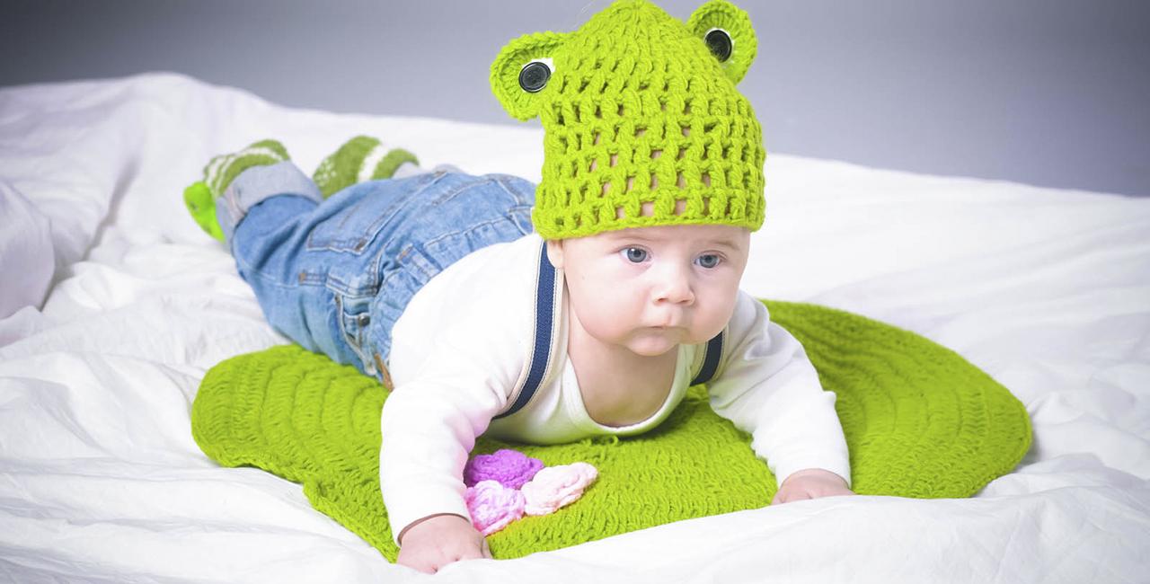 Baby Fotoshooting in Stuttgart