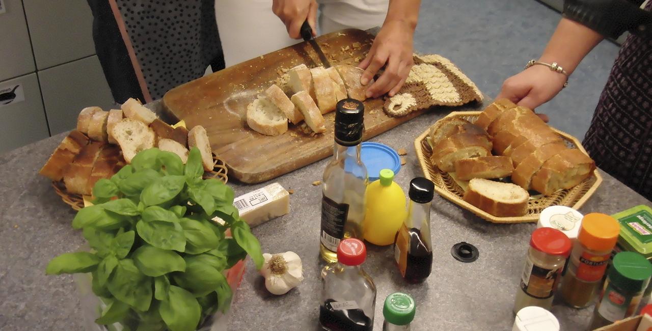 Südstaaten Kochkurs Neu-Isenburg
