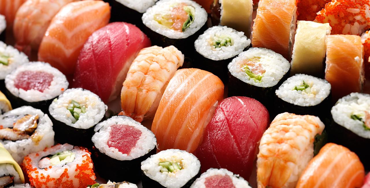 Sushi Kochkurs in Sonthofen, Raum Kempten in Bayern