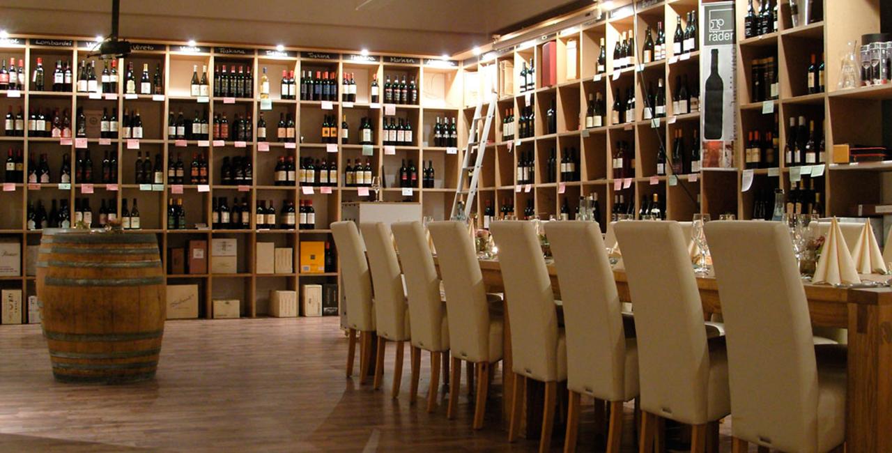 Wein und Käse in Fürth, Raum Nürnberg in Bayern