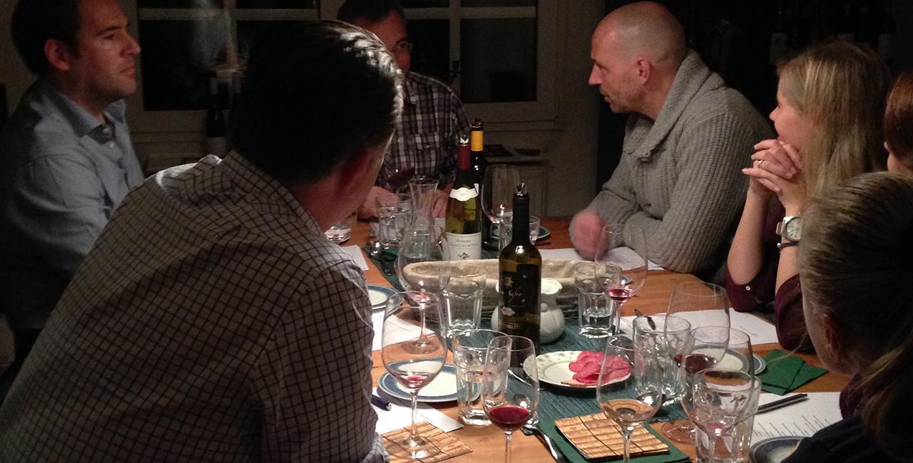 Weinseminar Französische Weine in Wachtberg, Raum Bonn in NRW