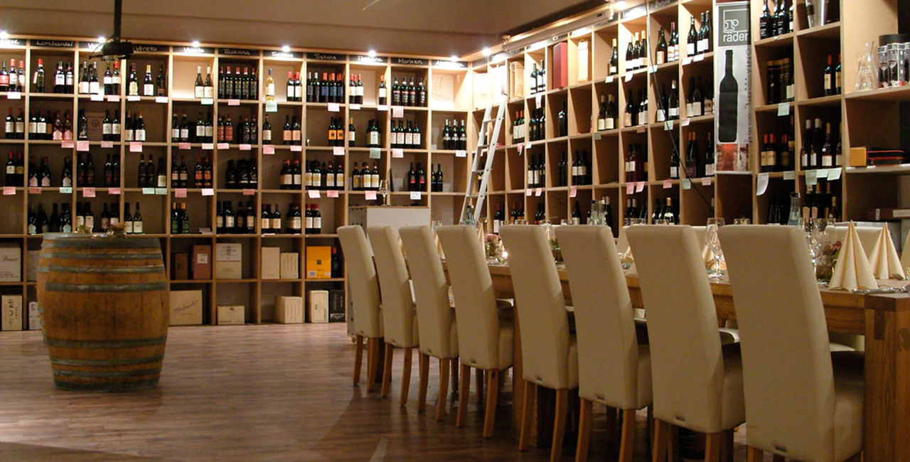 Weinseminar in Fürth, Raum Nürnberg in Bayern