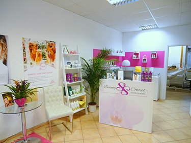 Make-up Workshop Apolda