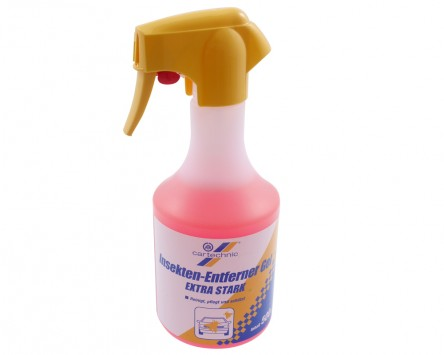 Insektenentferner Gel CARTECHNIC - 500ml