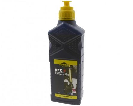 Gabelöl Vorderrad PUTOLINE HPX R20 synthetisch 1 Liter