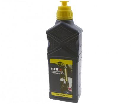 Gabelöl Vorderrad PUTOLINE HPX R15 synthetisch 1 Liter