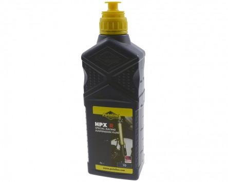 Gabelöl Vorderrad PUTOLINE HPX R10 synthetisch 1 Liter