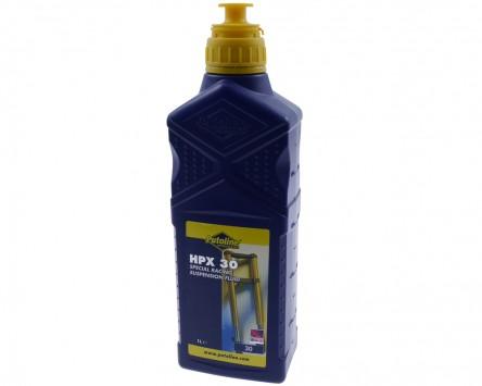 Gabelöl Vorderrad PUTOLINE HPX 30 synthetisch 1 Liter