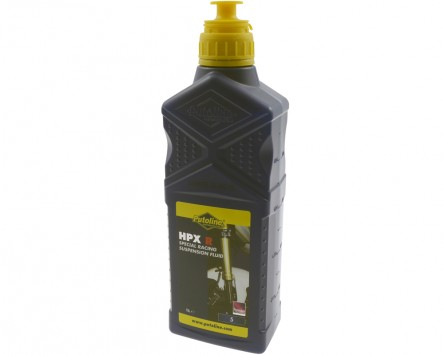 Gabelöl Vorderrad PUTOLINE HPX R5 synthetisch 1 Liter
