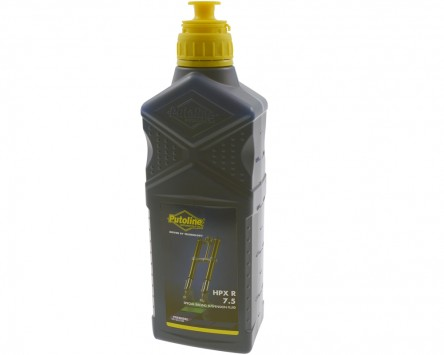 Gabelöl Vorderrad PUTOLINE HPX R7.5 synthetisch 1 Liter