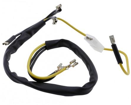 Kabelsatz Licht Vespa P80-200 E