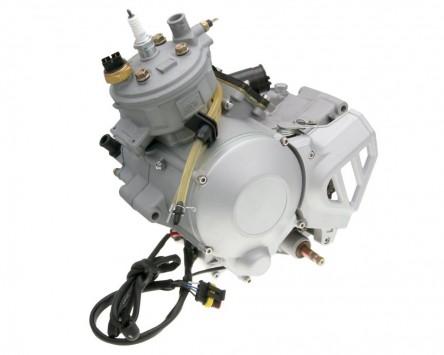 Motor OEM komplett für Generic Trigger mit E-Start
