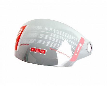 Visier klar Anti-Beschlag Helm Speeds Integral PerformanceII
