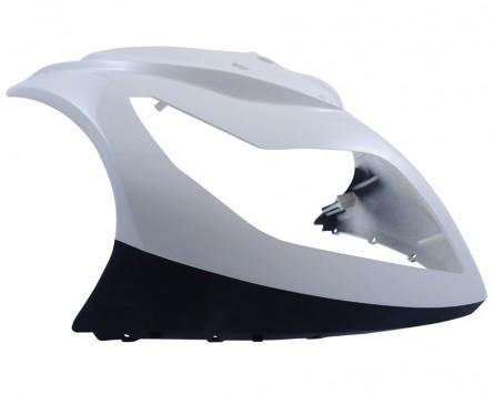 Frontverkleidung ORIGINAL weiß für Baotian BT49QT-12E1