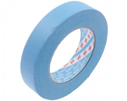 Abdeckband 3M 3434 blau - 30mmx50m