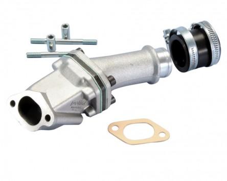 Einlasssystem POLINI für CP Vergaser für Vespa PK 50, XL 50, PK 125, XL 125