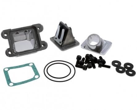 Einlasssystem POLINI 19mm für Peugeot 103, 103 SP, HP, MVL 50