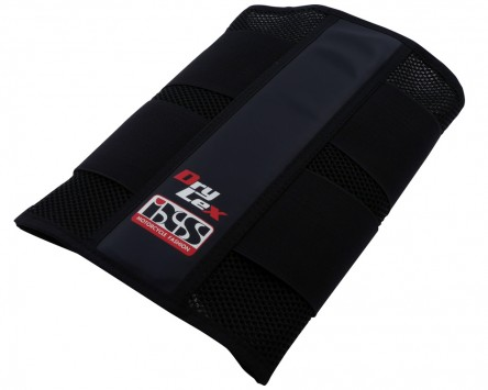 Nierengurt IXS DRY-LEX-BELT schwarz Gr.140G