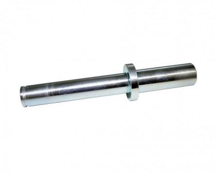 Aufnahmedorn 28,4mm für Motoprofessional Einarm-Montageständer, div. Honda