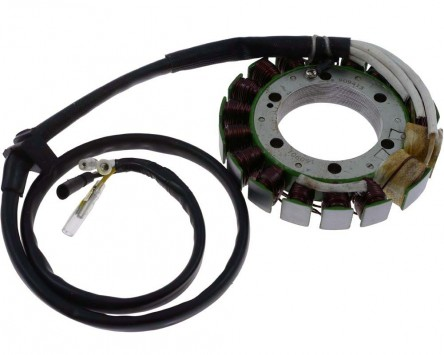 Lichtmaschine / Stator Honda XR 600 R (85-00) High Powerssen)